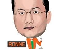 ronne-love gadget