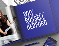 Russell Bedford Company Profile