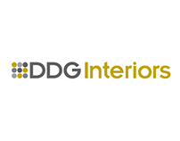 DDGinteriors Identity