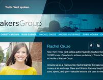 Speakers Group