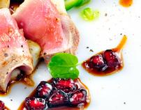 Meat -  by Chef Torsten