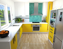 Carpeba Kitchens