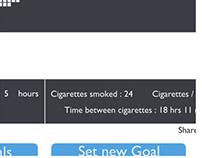 Quit Smoking - Application