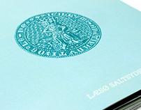 Læsø Sydesalt Brochure