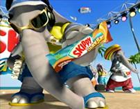 Advertising- TV Commercials