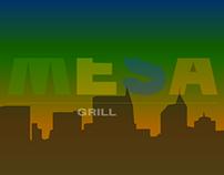 Mesa Grill NY: an Animated Menu