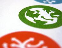 Logos, Event Poster, and Program Design - COS