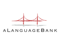 aLanguageBank Logo Redesign Sketches