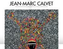Event- Jean-Marc Calvet