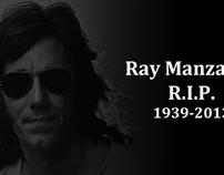 Riders on the storm (Homenaje a Ray Manzarek)