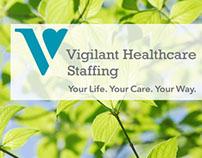 Vigilant Healthcare Staffing