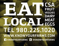 Know Your Farms