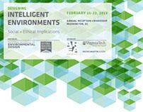 NAED: Intelligent Environments