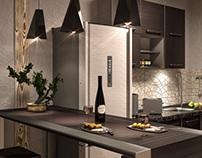 Kitchen - Homplex.pl audience award