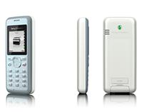 Sony Ericsson J132 – Ultra Entry