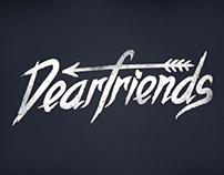 DEAR FRIENDS vol.2
