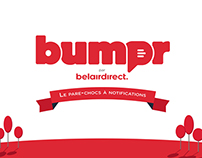 belairdirect - bumpr
