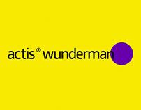 Actis Wunderman