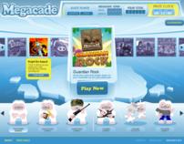 Megacade
