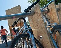 Bike Park // Optimus Primavera Sound 2013