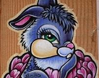 Clover (aka Thumper)