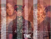 4ºDimension - TIME -