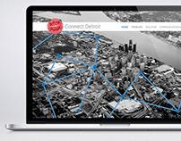 Connect Detroit