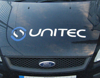 Unitec Vehicle graphics