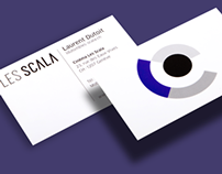 Identity- Les SCALA