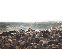 Ciudades: Jerusalén.
