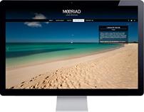 Web Design- Meeriad
