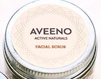 Aveeno Active Naturals