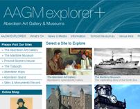 Aberdeen Art Gallery & Museums