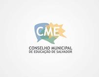 Conselho Municipal de Educação de Salvador