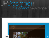Web Designs 08-10