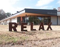 RELAX Installation