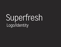 SUPERFRESH - identity