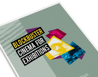 BLOCKBUSTER: Cinema For Exhibitions