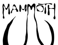 Mammoth. Album Artwork.