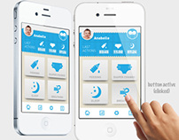 Owlet - Baby monitor iOs App