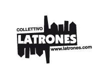 Social posters for Collettivo Latrones (latrones.com)