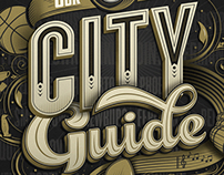 Cover for Louisville Magazine's City Guide