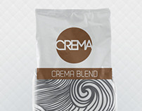 Product Design :: Crema Packaging