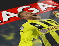 ZAGA Soccer Newspaper