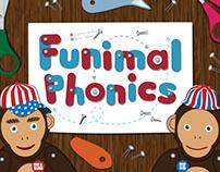 Funimal Phonics App