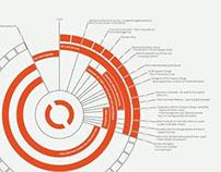 Infographic Resume CV Lifeline
