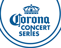 Corona Concert Series