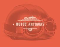 Motos antiguas HD - Rebrand