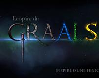 Graals - Teaser 2013