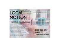 Local Motion